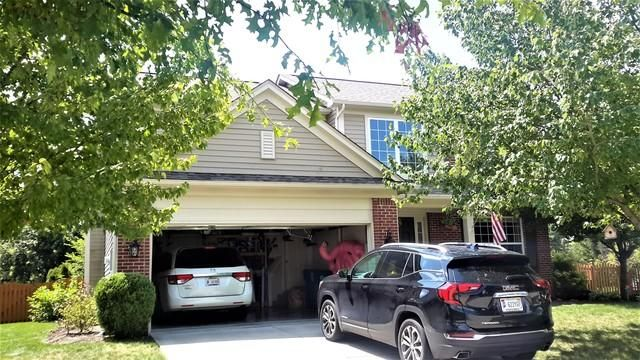 Before And After Roof Replacement In Noblesville Indiana