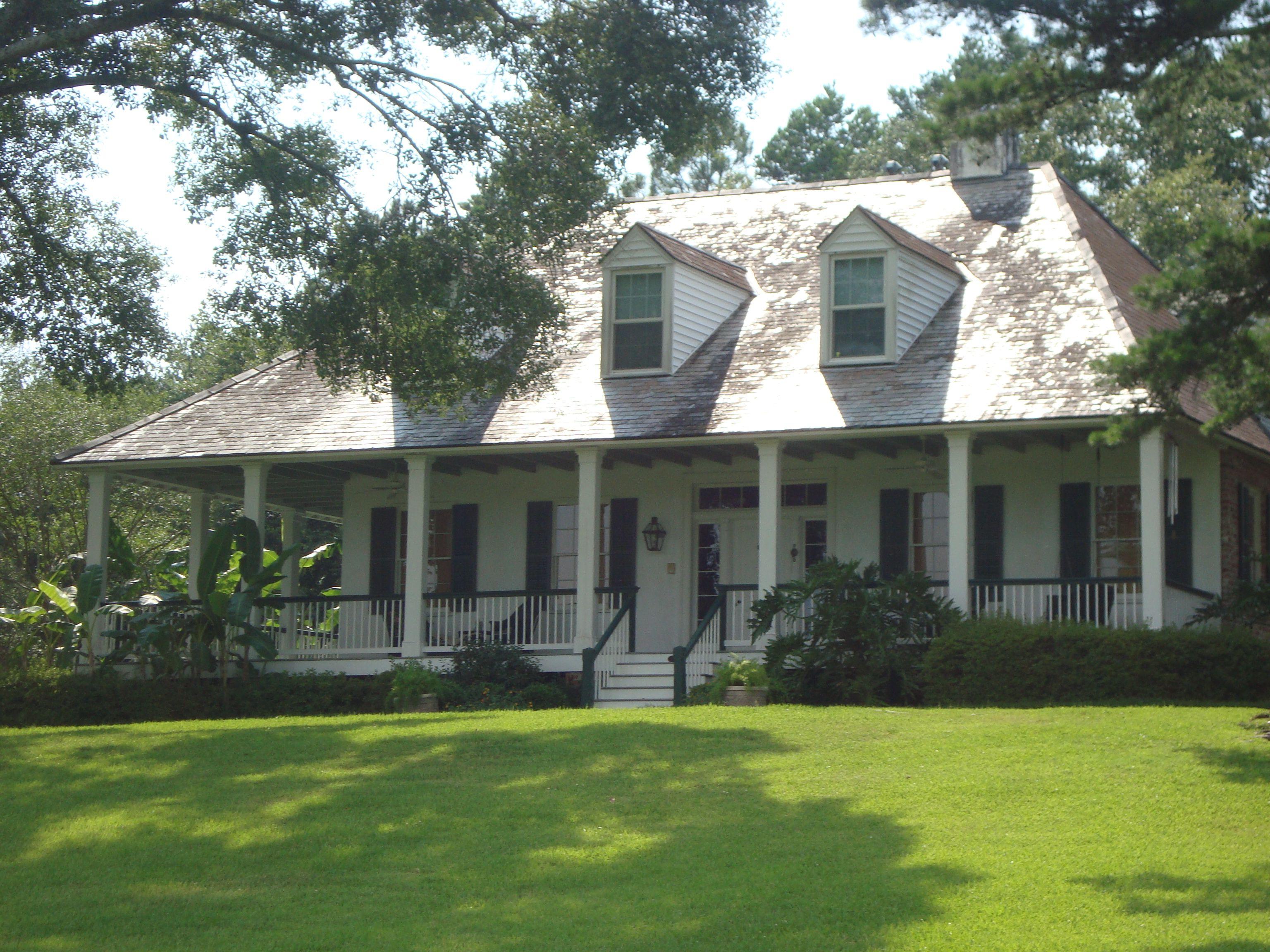 baton rouge home ideas creole cottage cottage house plans rh pinterest com