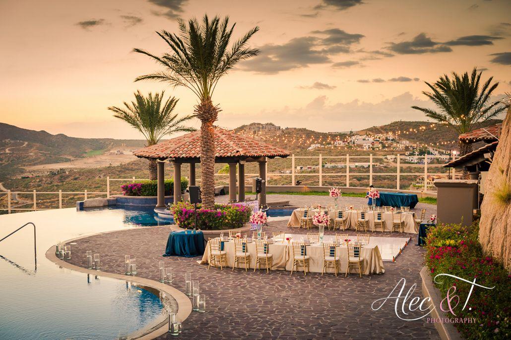 Pueblo Bonito Sunset Beach Wedding