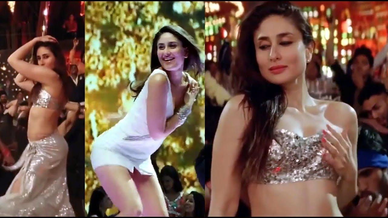 Kareena Kapoor Hot Edit Slow Motion Part  Kareena Kapoor