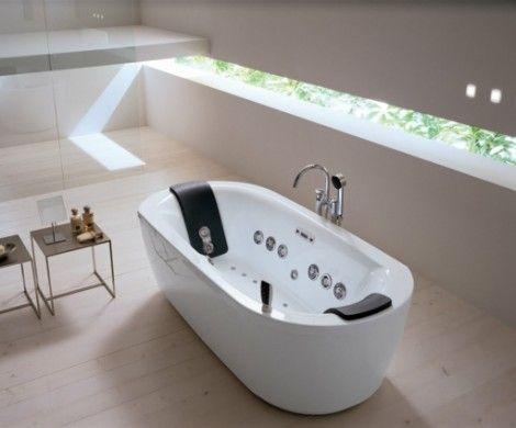Badezimmer Design Ideen für eine Wohlfühloase zu Hause Bathrooms