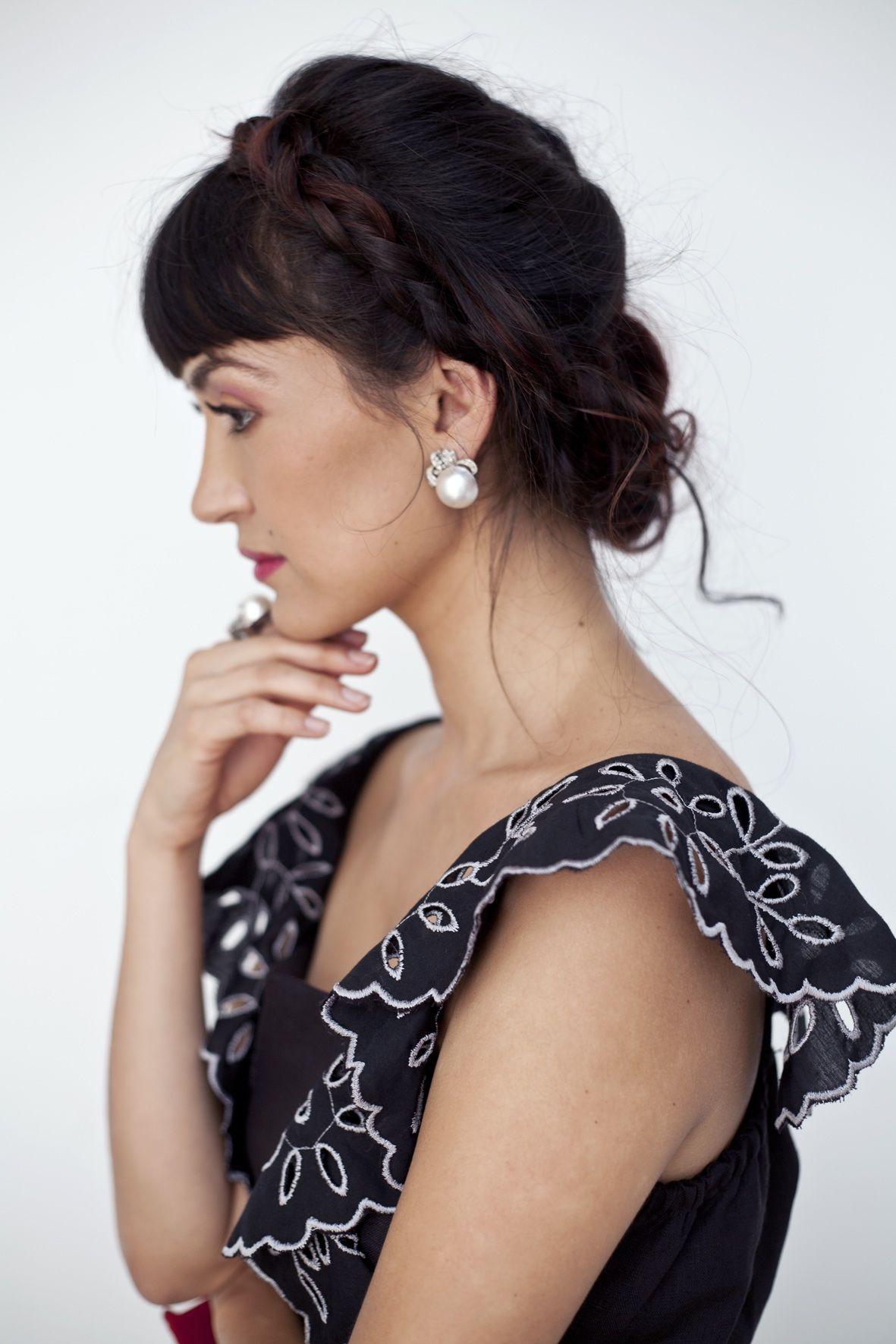 Vestido Dar, Fábrica Social 2013  #fabricasocial, #diseñomexicano, #modamexicana, #mexicandesign, #comerciojusto, #fairtrade