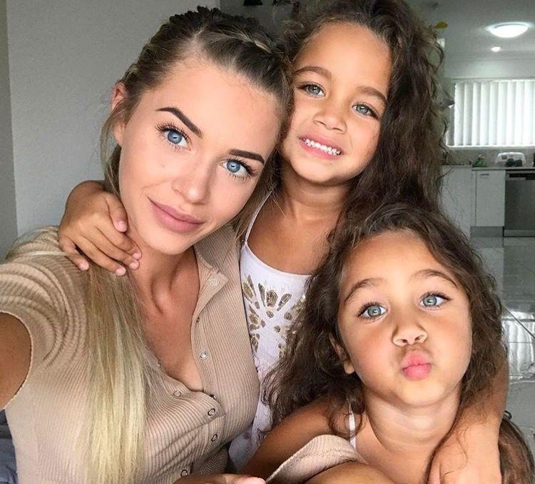 Mia Love Kids