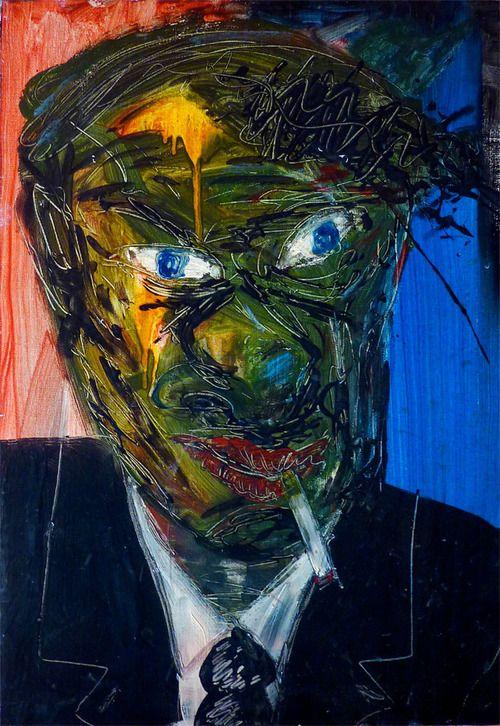 retrato 1987
