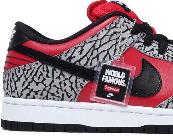 pour pas cher Suprême Nike Dunk Sb Profil Bas 2012 Olympique De Gymnastique sortie 100% garanti Livraison gratuite parfaite GUyj3ZE8Hi