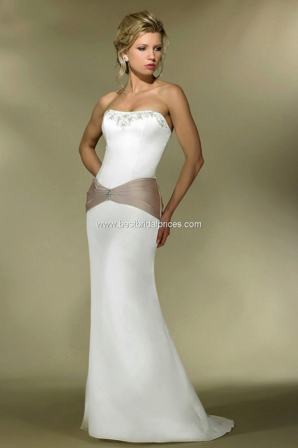 Informal wedding dresses for second marriage  Wedding Dresses For Year Olds Second Marriage Over Plus Size Old