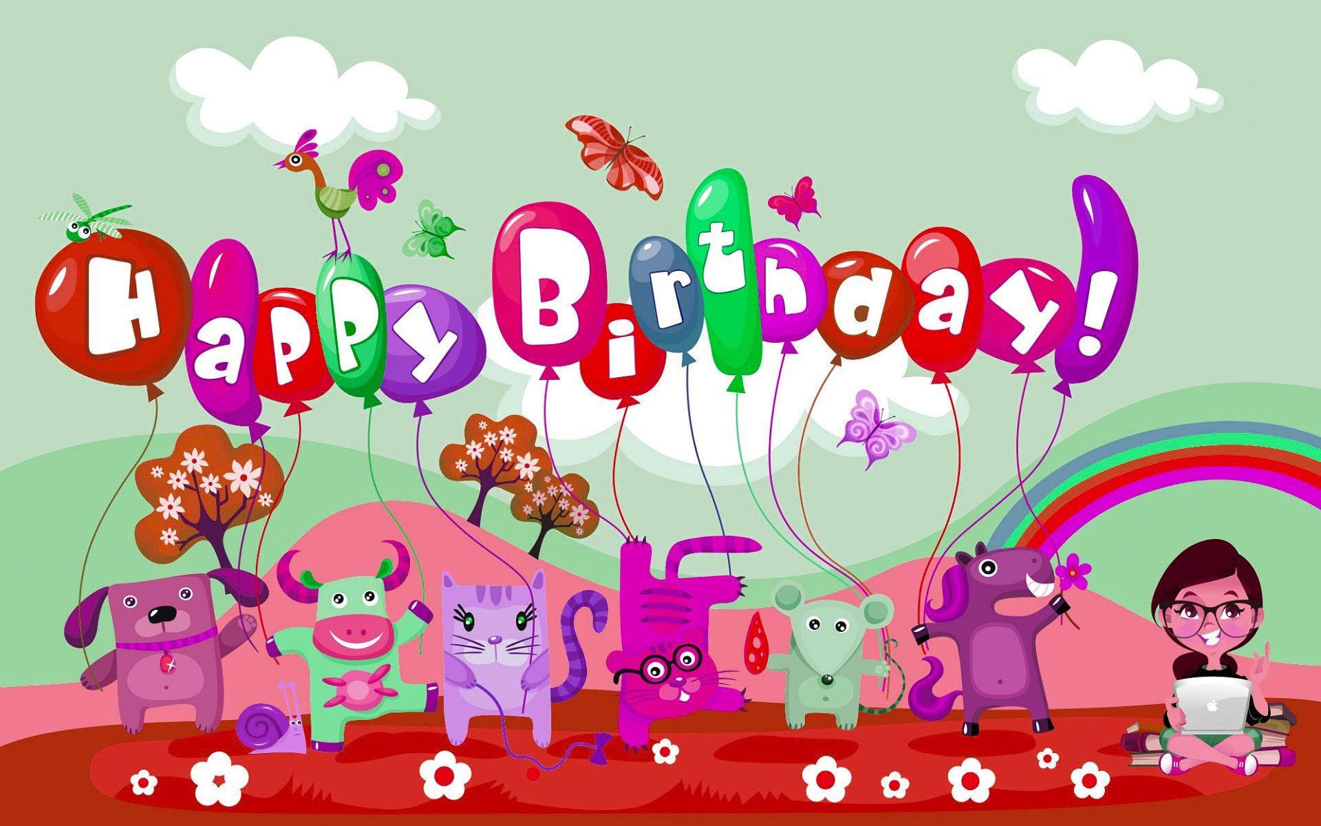 Pin by Jennifer Mansfield on Birthday Wishes Pinterest