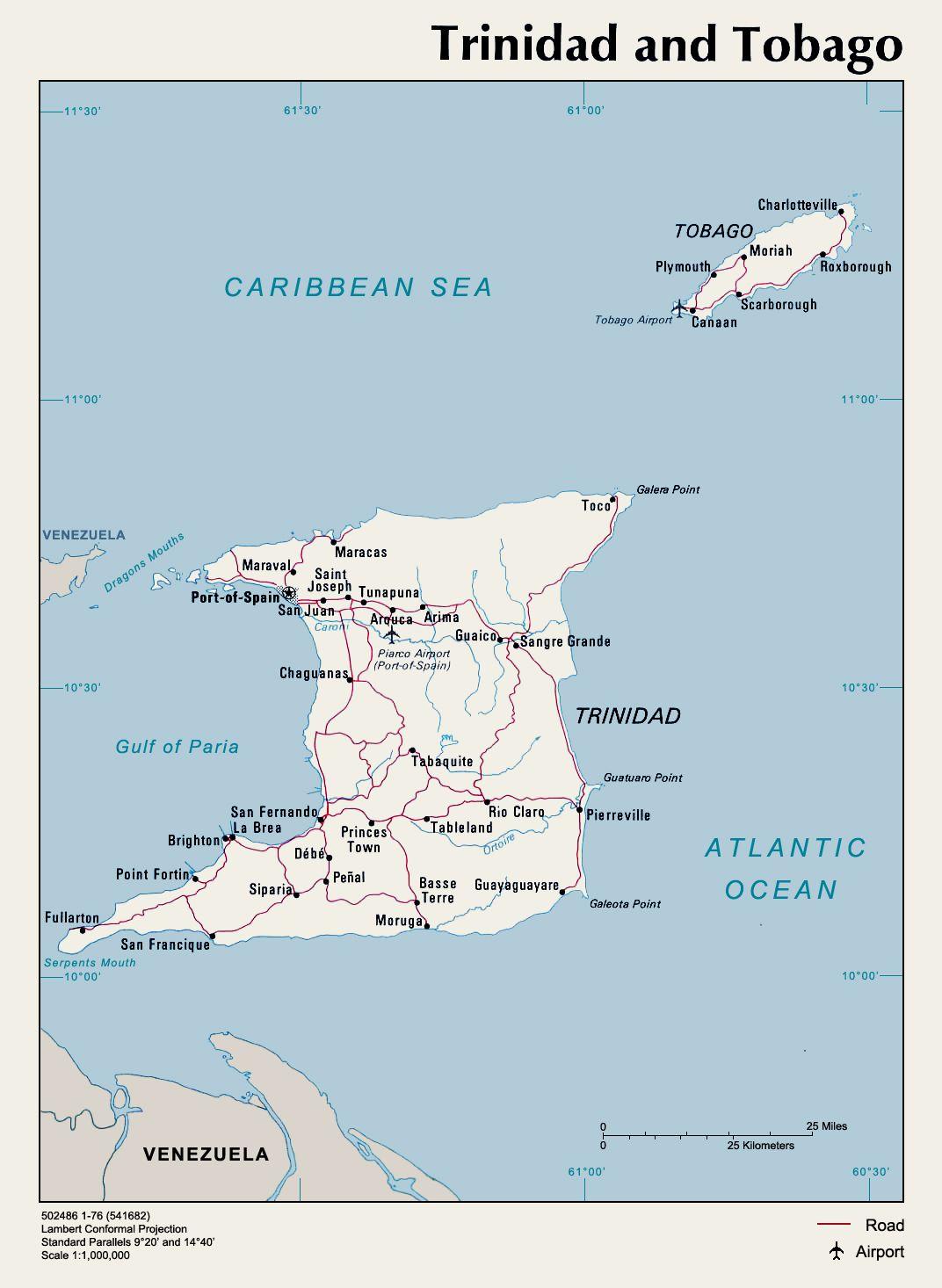 Trinidad And Tobago Trinidad Culture Trinidad And Tobago