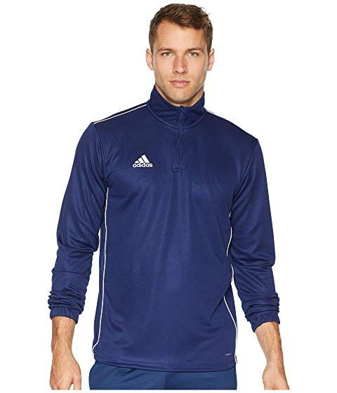 ADIDAS ORIGINALS Core 18 Training Top 6cdbc1d91