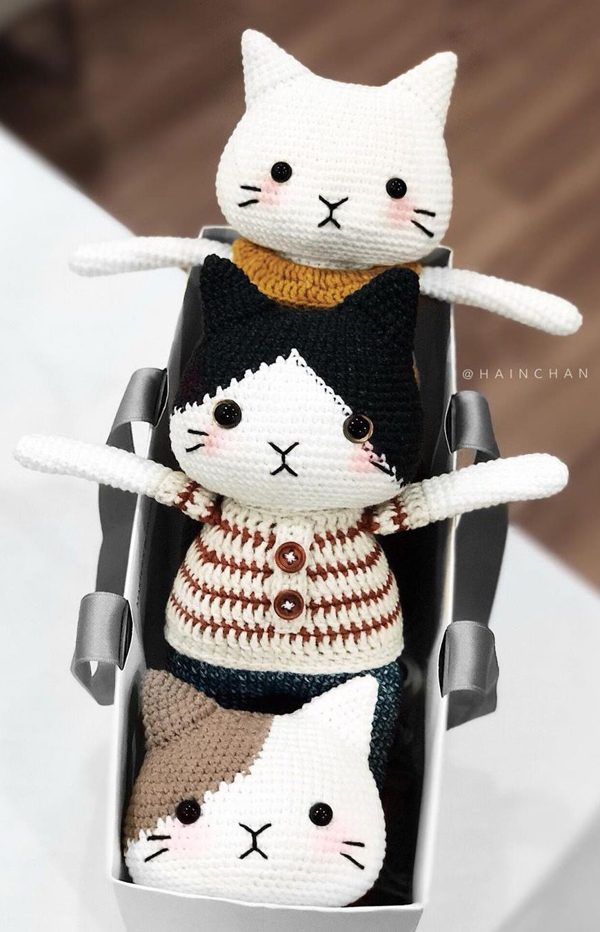 Here you can find easy amigurumi ideas for beginners  Best