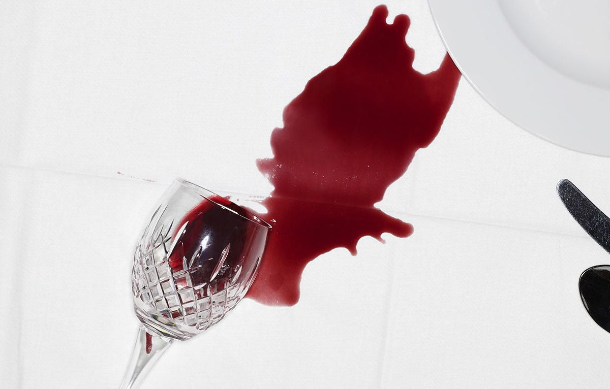 How To Remove Red Wine Stains From Any Surface Red Wine Stain Removal Red Wine Stains Wine Stains