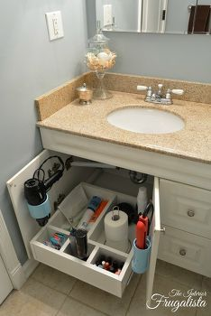 Home Improvement Idea Box By Sheri Richard Diy Bathroom Vanity
