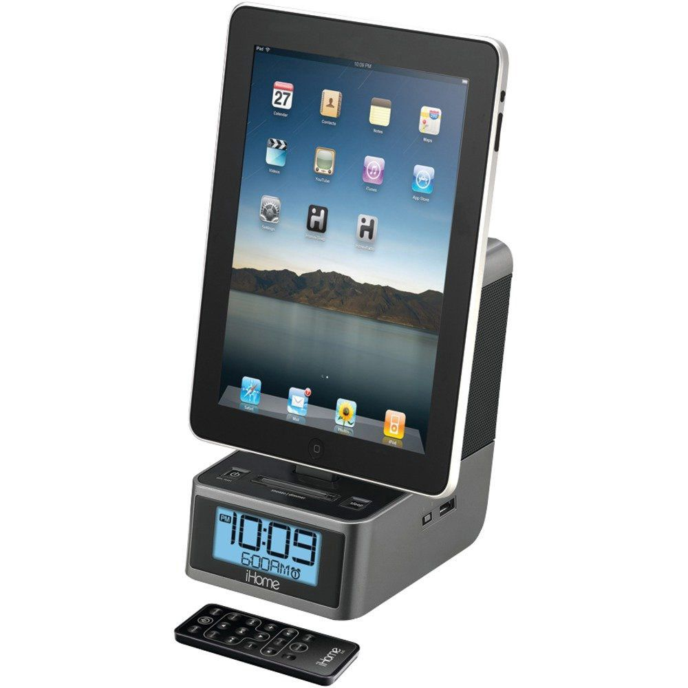 iHome iD37GZC Best iphone, Ipod, Docking station