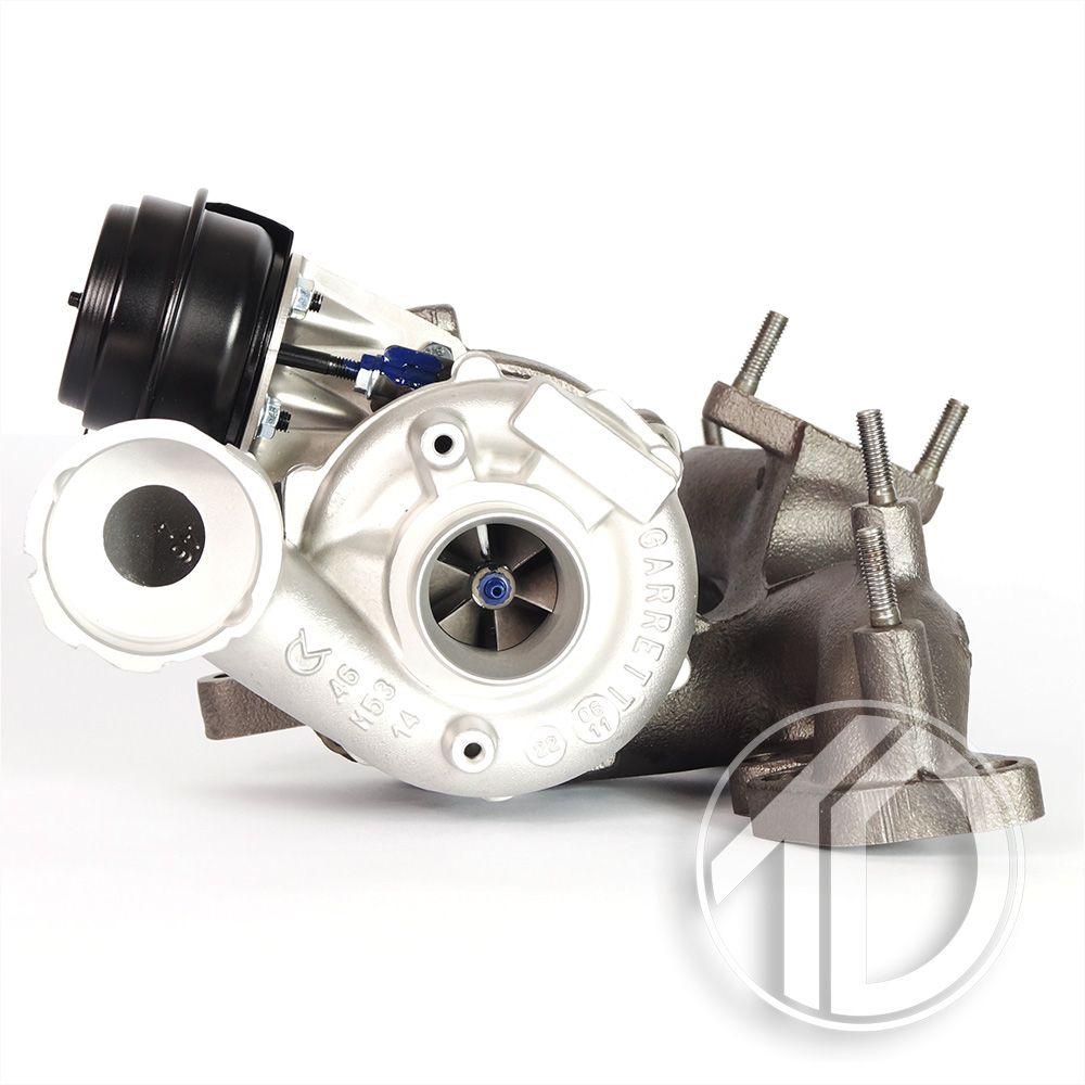 Turbo Service: Mitsubishi Outlander, Garrett GT1749V turbo