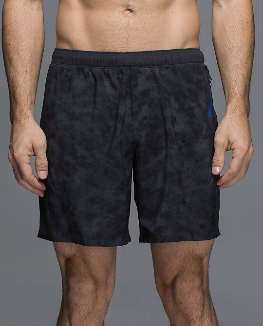 Lululemon / Surge Short 7 Best Running Short!