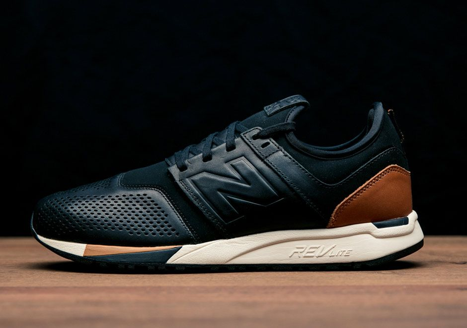 New Balance 247 Luxe Release Info Sneakernews Com Sneakers Men Mens Casual Shoes Sneakers