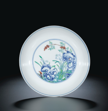 A Fine Doucai Narcissus Dish Mark And Period Of Yongzheng Sotheby S With Images Tableware Design Modern Tableware Ceramic Tableware