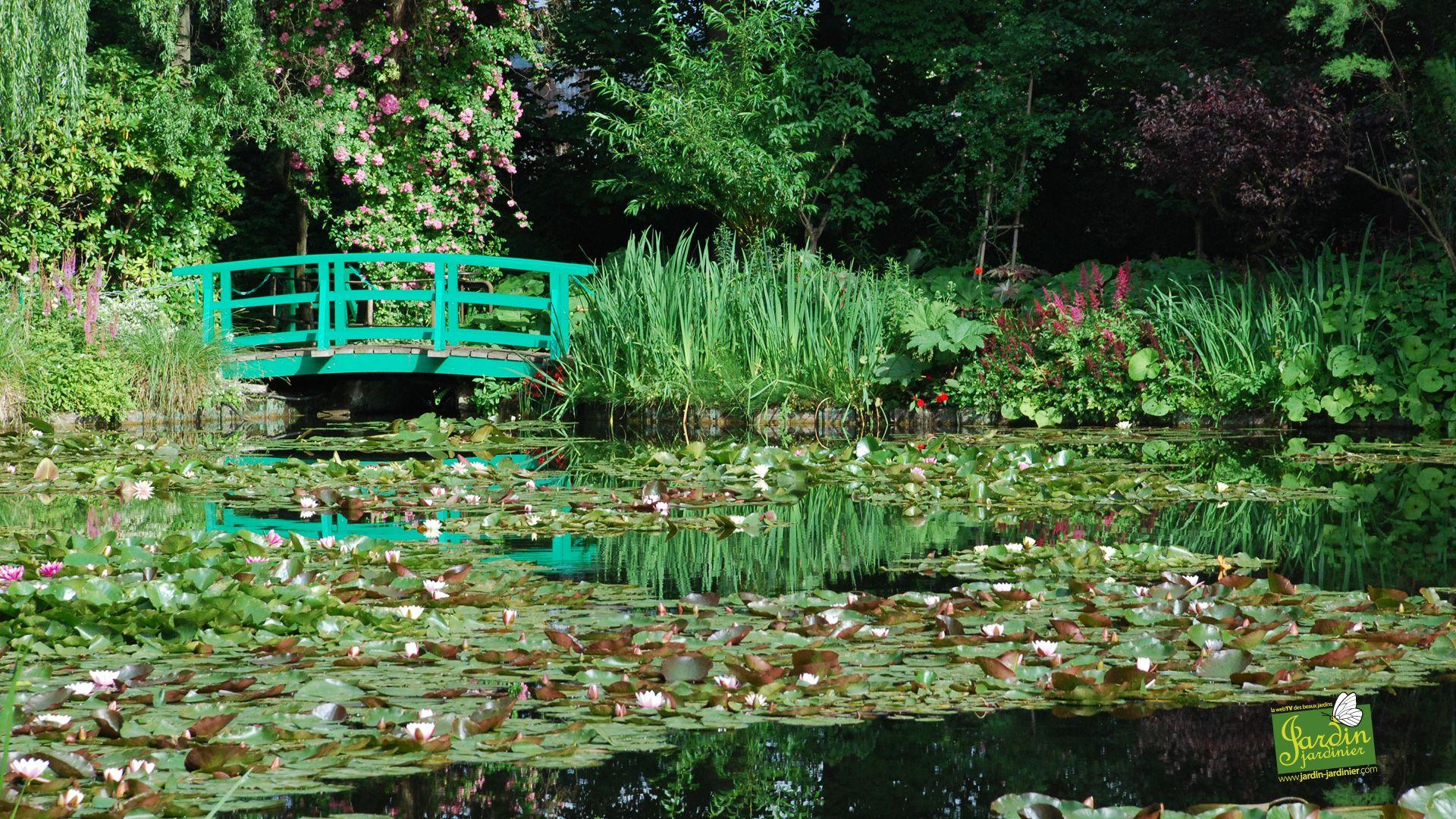 Conoce los seis jardines más impresionantes del mundo Página 6