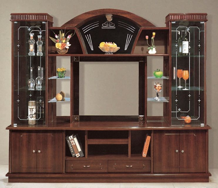 25 Latest Showcase Designs For Home With Pictures In 2021 Wall Showcase Design Showcase Design Cupboard Design Dining room wooden showcase design