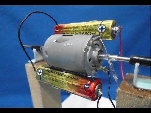 255fec43564 Free Energy Generator - Magnetic Spinner - Energia Infinita com Ímã de  Alto-Falante - YouTube