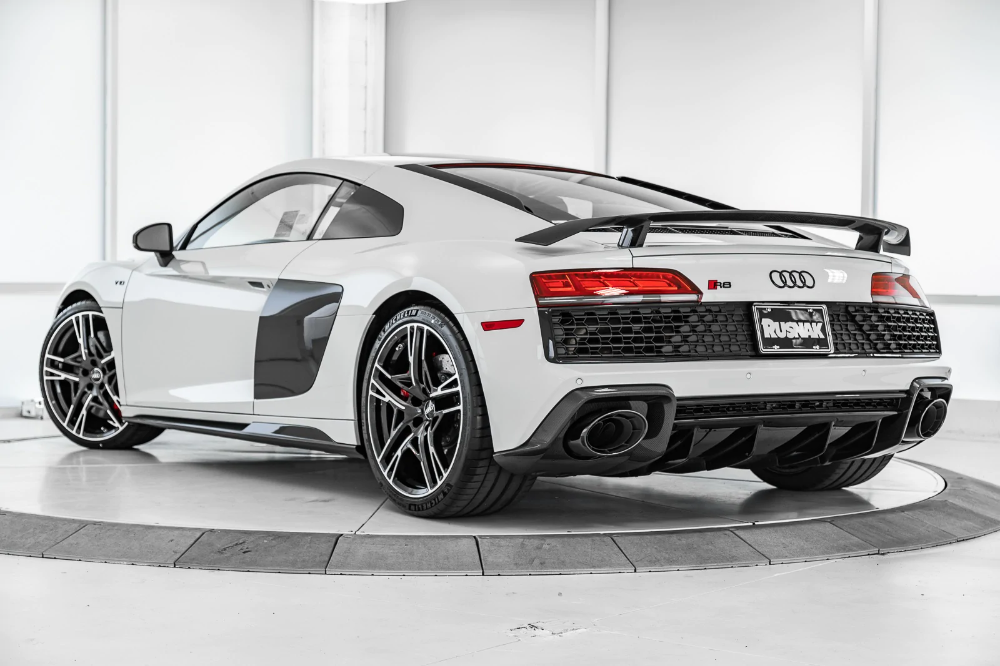 Buy Or Lease New 2020 Audi R8 Los Angeles Thousand Oaks Wuakbafx0l7900151 Audi R8 Thousand Oaks Audi