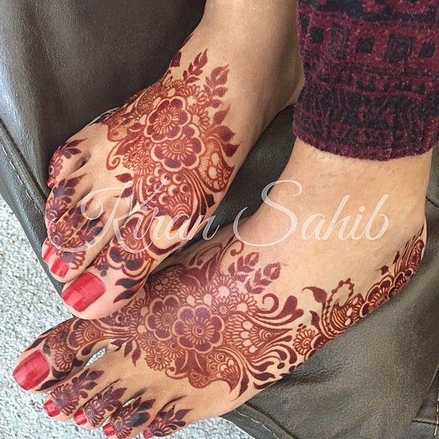 Arte Con Henna, Henna Y