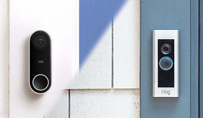Nest Hello vs. Ring Video Doorbell Pro: Why Nest Wins ...