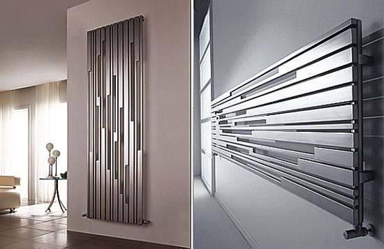 Modern room radiator 06 modern radiators by different designers radiators pinterest for Contemporary radiators for living room