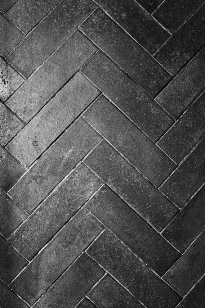 Black Herringbone Tile Google Search