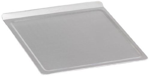 360 Cookware Stainless Steel Bakeware Cookie Baking Sheet Medium 12 X 12 Inch Stainless Steel Bakeware Stainless Steel Cookie Sheet Bakeware