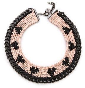 Venessa arizaga Sweetheart Necklace on shopstyle.com