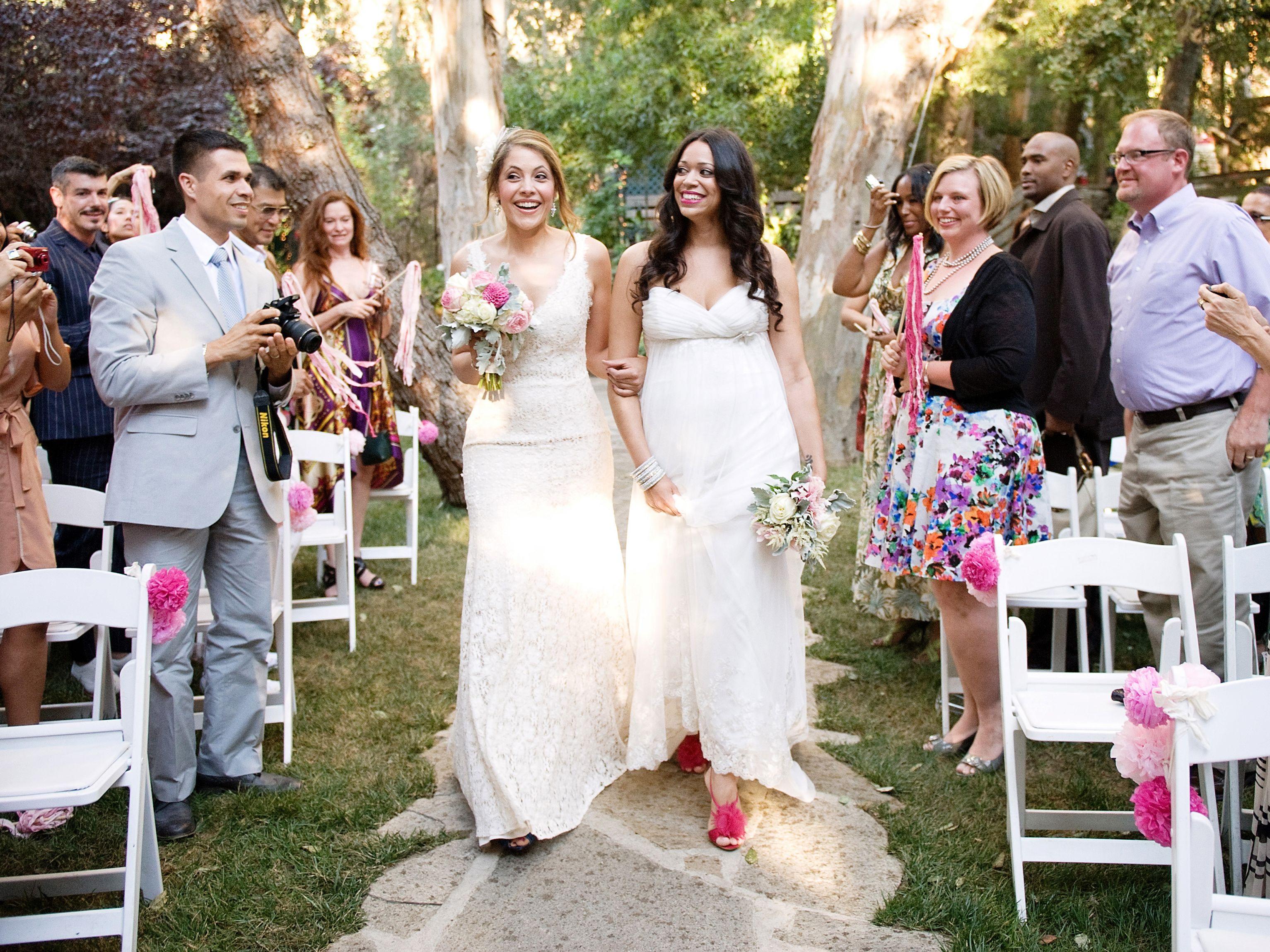 Lgbt Wedding Photography: LGBTQ+ Wedding Etiquette Q&A