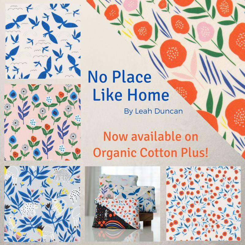 Birch Organic Pop Dots Organic Knit 49