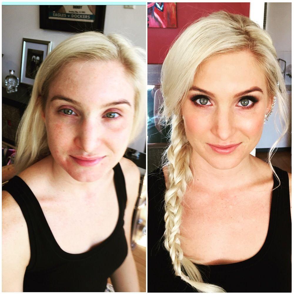 Pin by Nic Makeup Hair & Spray Tan on Hair & Makeup Ball