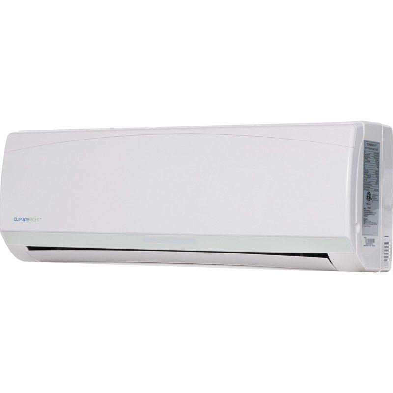 Climateright Minisplit 12 000 Btu Diy Quick Connect Air