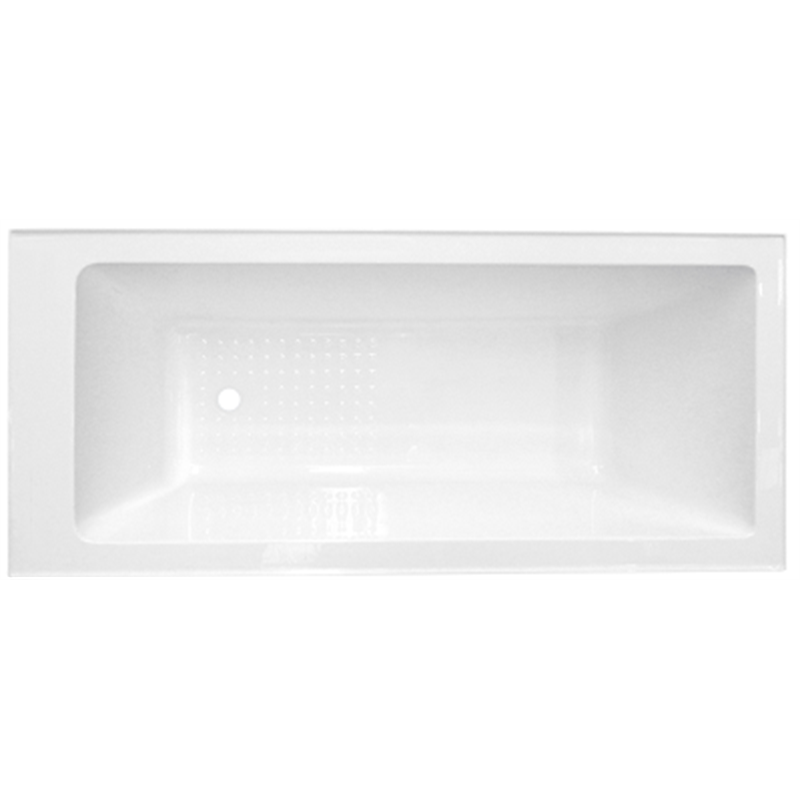 Find Mondella 1800mm White Resonance Acrylic Bathtub At Bunnings Warehouse.  Visit Your Local Store For