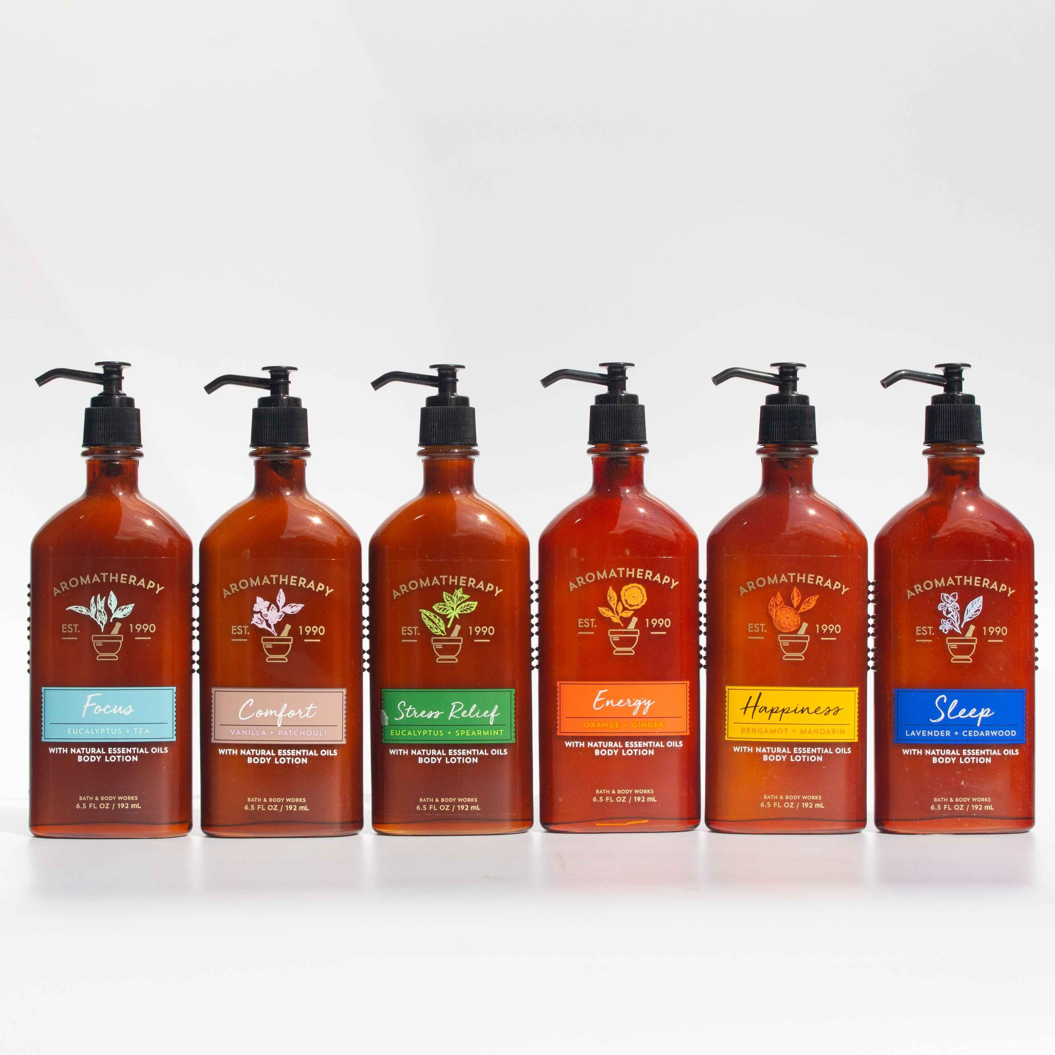 Bath Body Works Aromatherapy Bei Uns Im Deutschen Onlineshop Auf