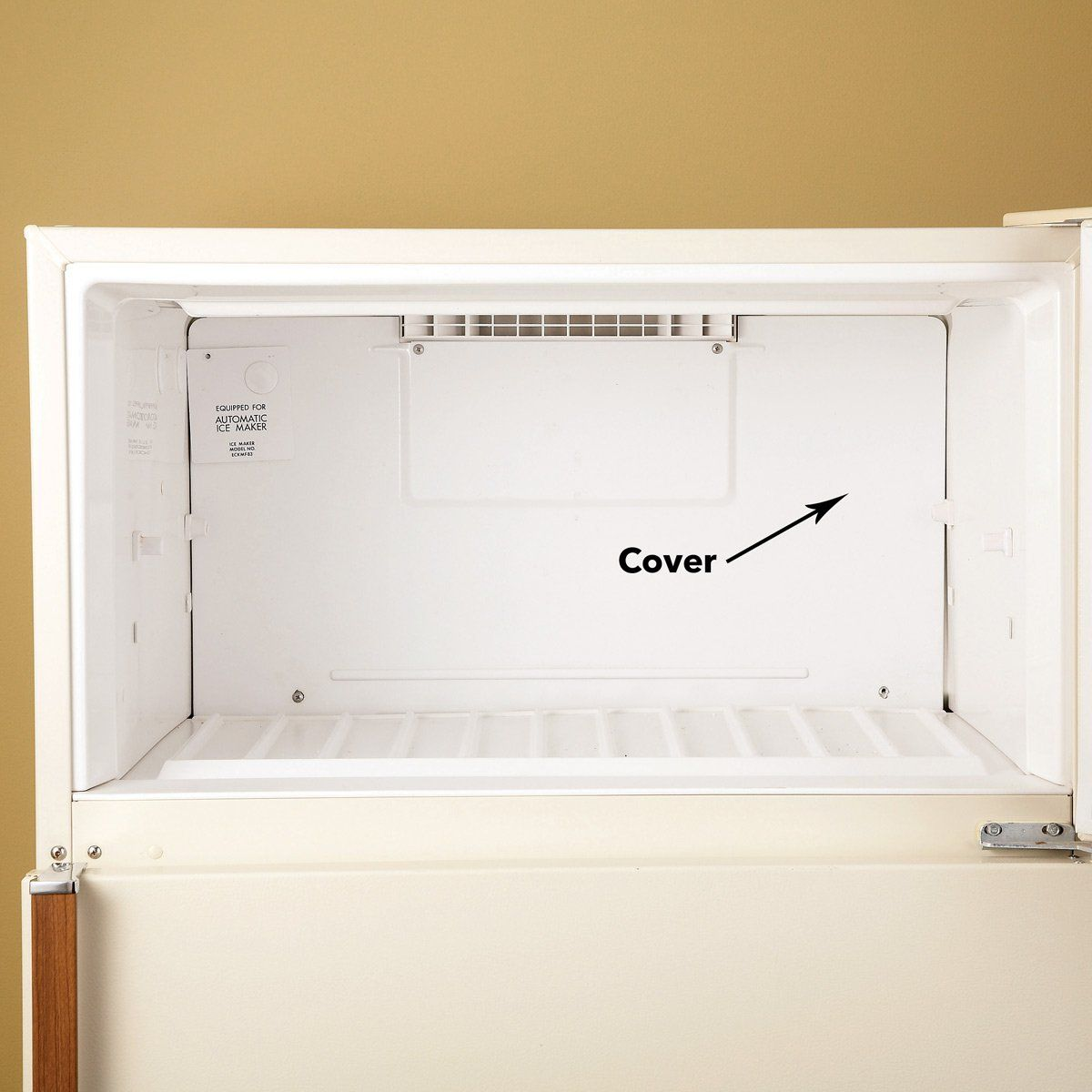 Refrigerator Repair 101 How To Fix Your Broken Refrigerator