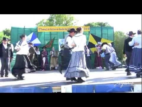 Grupo Folclorico Amigos de Montenegro - Algarve - XI Festival da Casa do Minho em Lisboas - YouTube