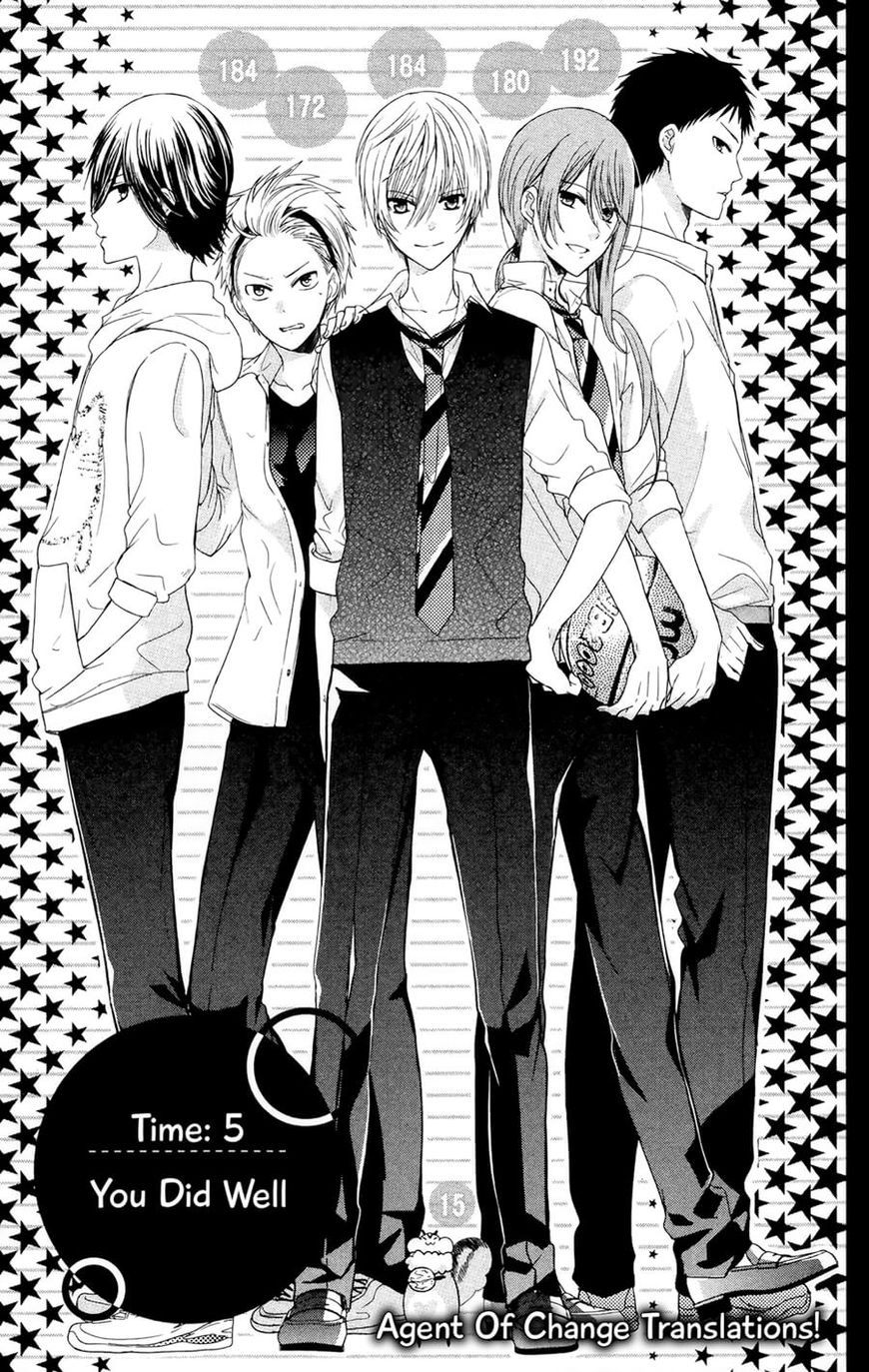 Aoba kun ni kikitai koto 5 page 3 manga boy manga anime anime