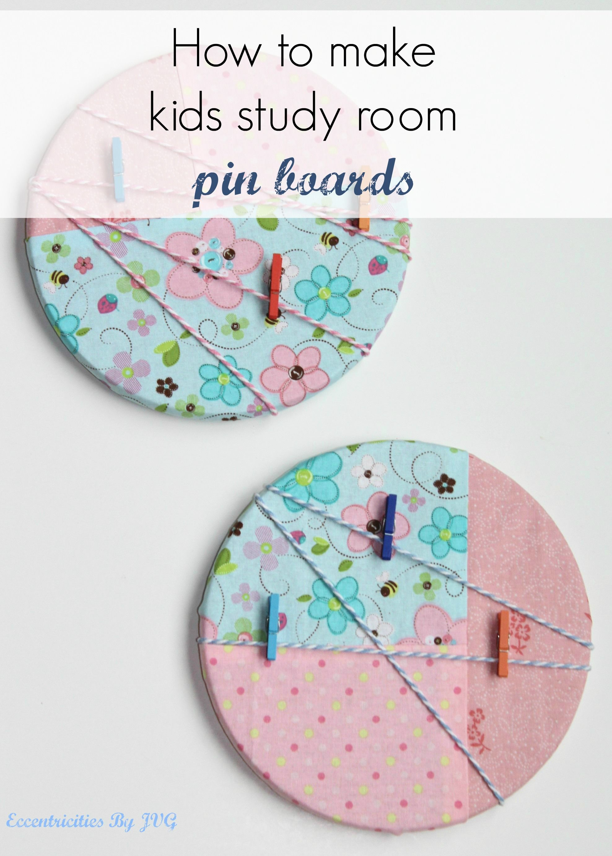 kids study room pin boards kids study study rooms and pin boards rh pinterest com Pin Pile Wall Push Pins for Bulletin Boards