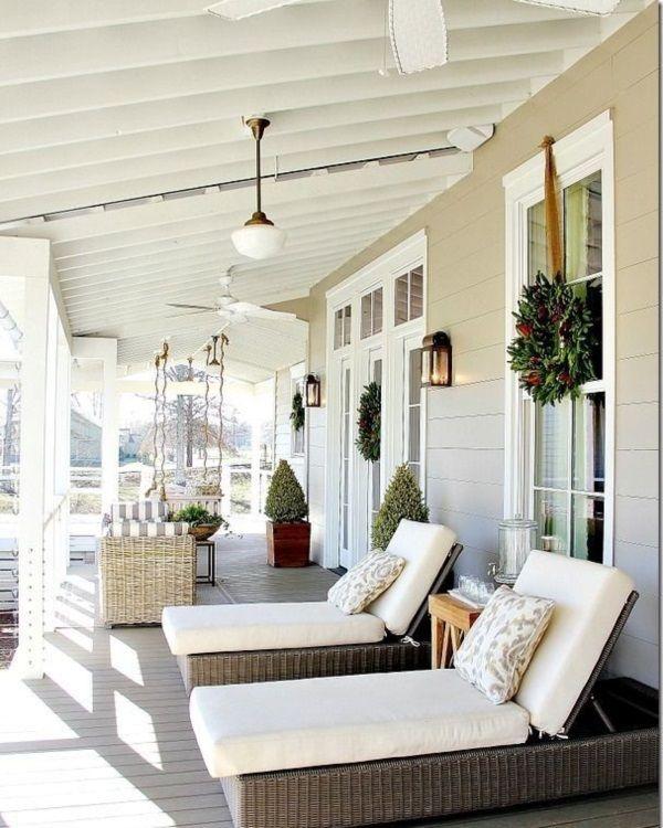 Lovely Veranda Design Ideas For Inspiration 36 Southern Living Homes Home House