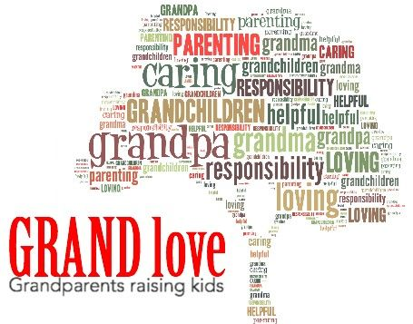 grandparents #raising #grandchildren #inspiration ...