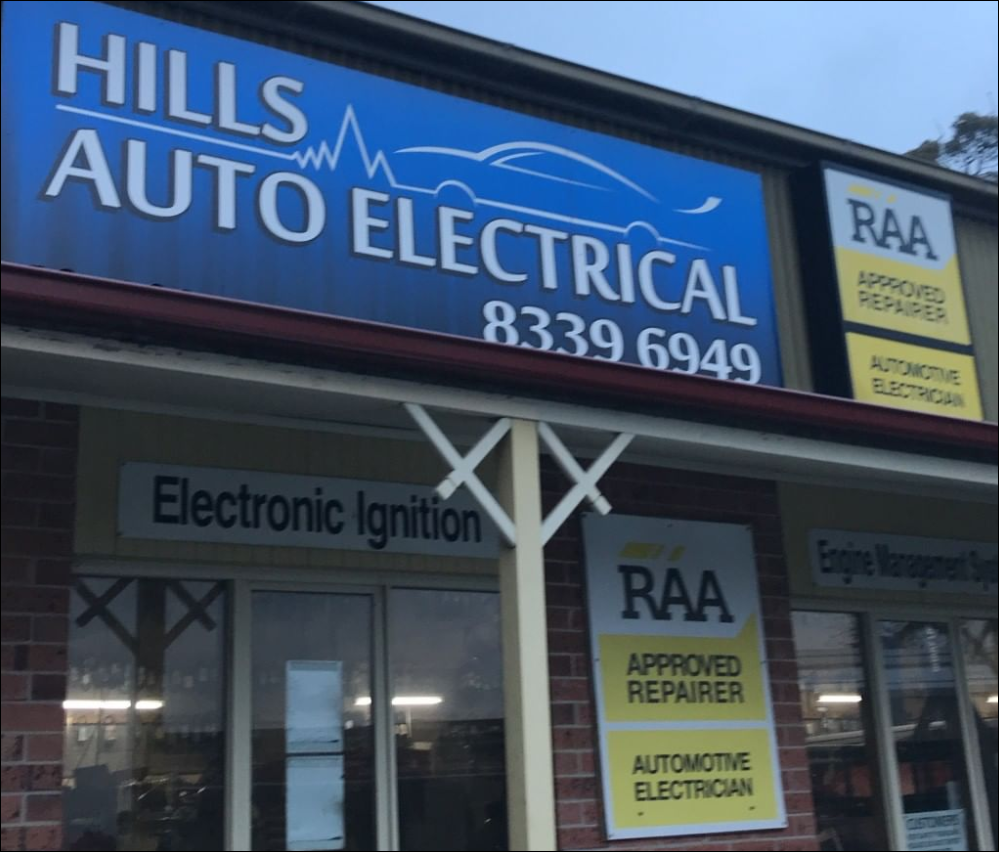 Looking for Truck Electrical Repairs Adelaide Hills? Hills