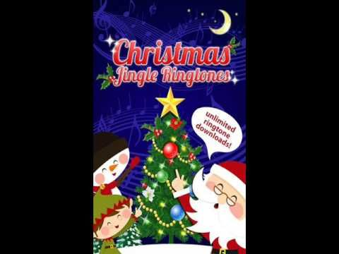 jingle bell ringtone christmas ringtones jingle bells leveon bell - Christmas Ringtones