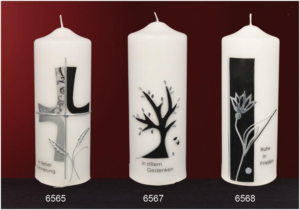 trauerkerzen design und kirchenkerzen seit 1792 trauerkerze. Black Bedroom Furniture Sets. Home Design Ideas
