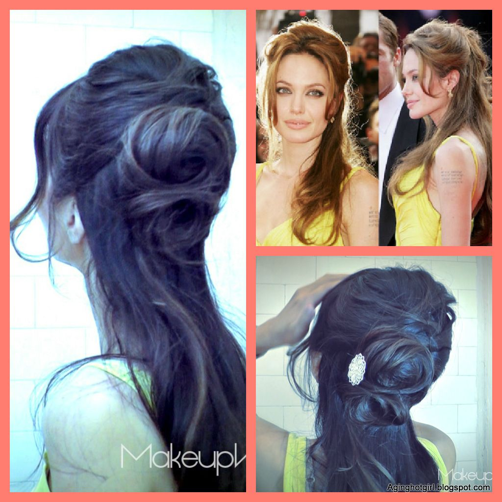 Groovy 1000 Images About Formal Hairstyles For Long Hair On Pinterest Hairstyles For Women Draintrainus