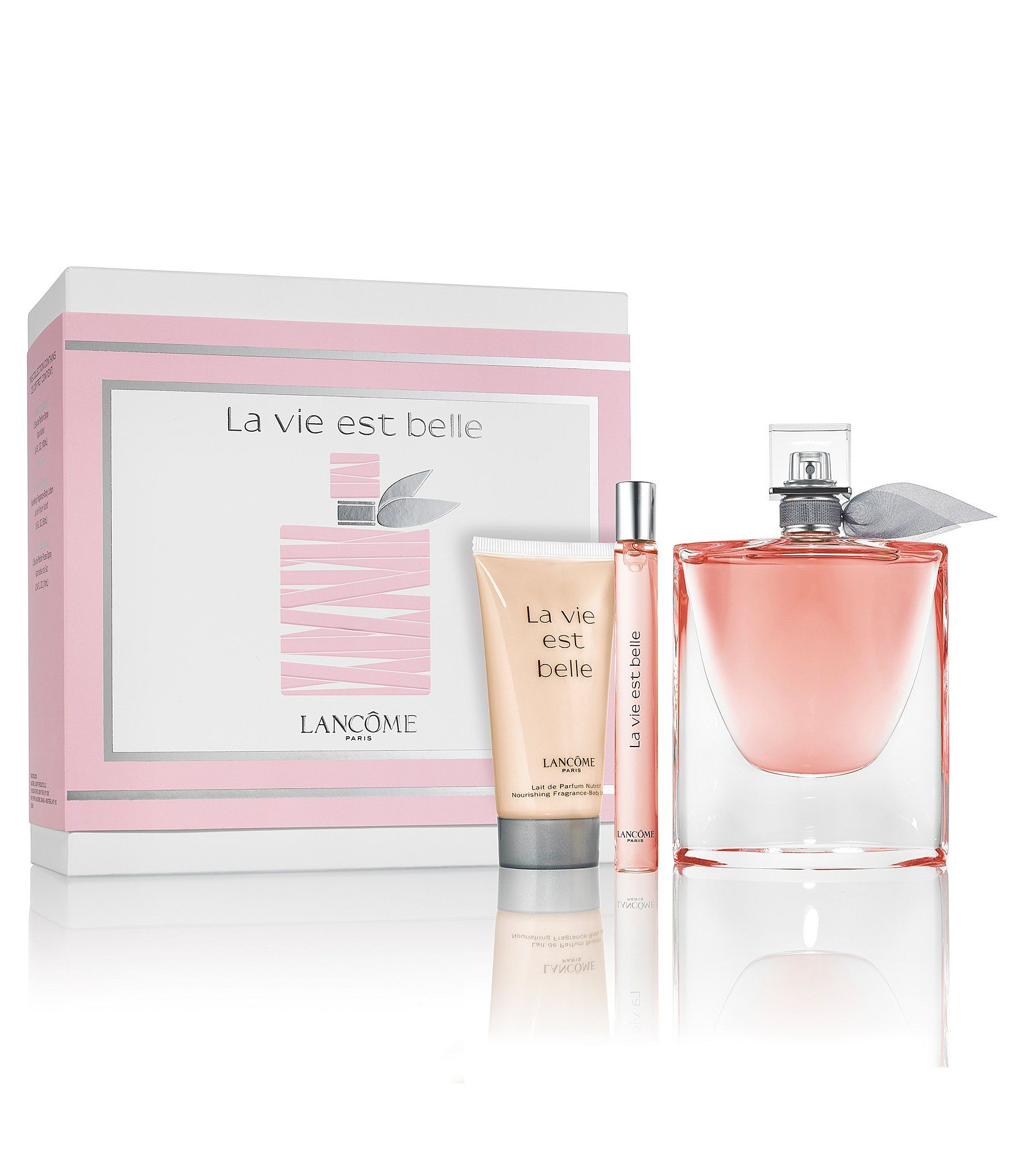 Lancome La Vie Est Belle Spring 2020 Fragrance Gift Set In 2020