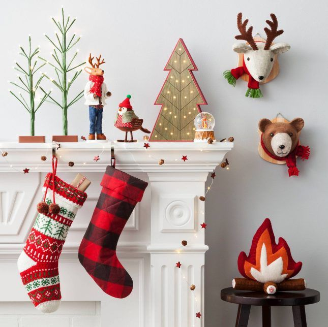 26 Unique Holiday Decor Ideas For Christmas Lights
