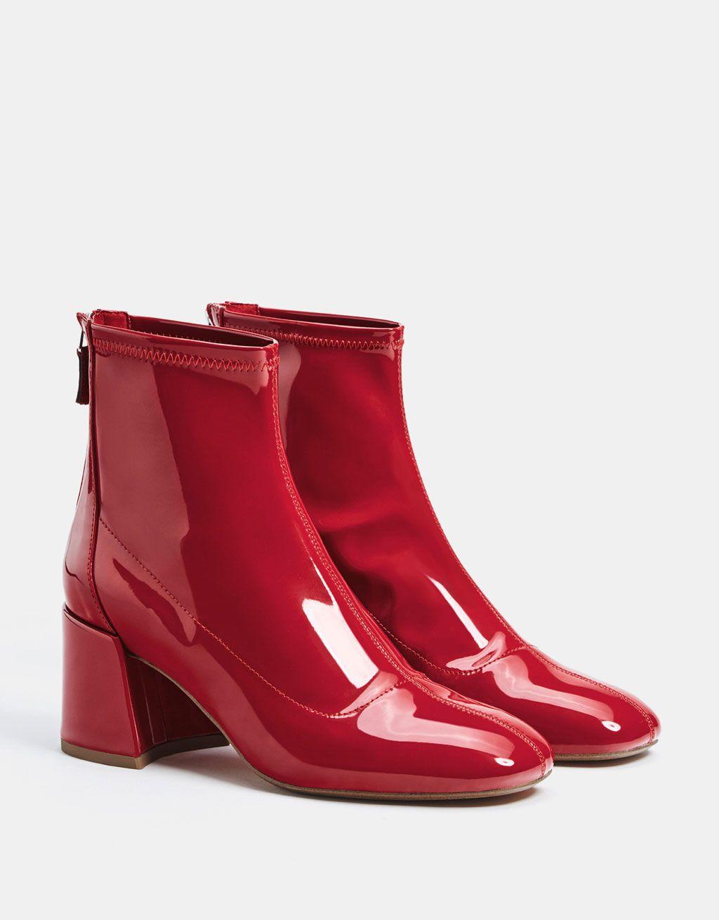 online shoes enkellaars